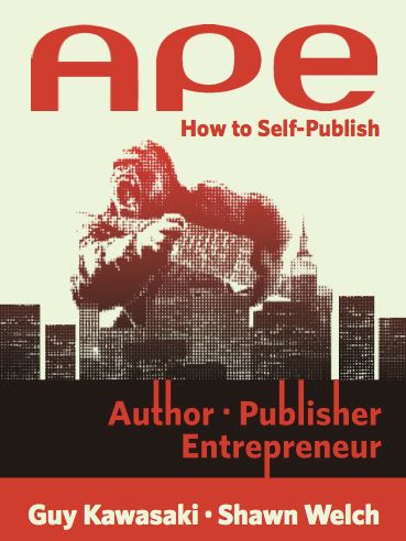 APE: Authors, Publishers, Entreprenuers
