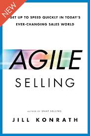Agile_Selling-_Jill_Konrath