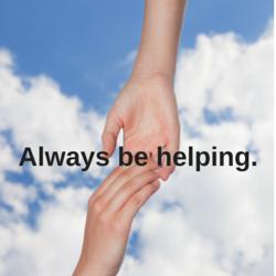 Always_be_helping