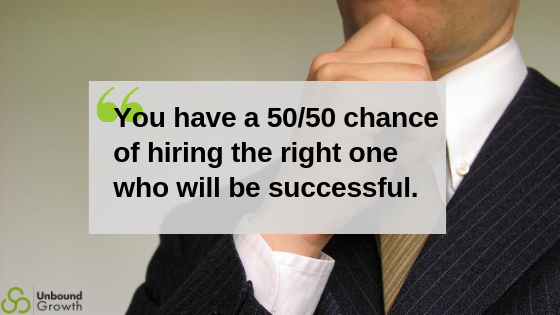 50_50 chance