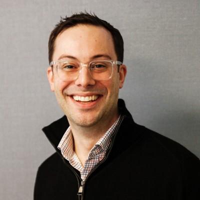 Aaron Rissler Headshot