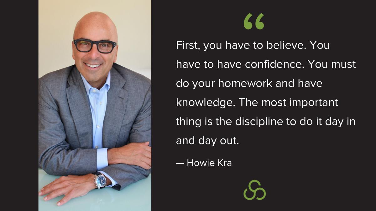Howie Kra Experience