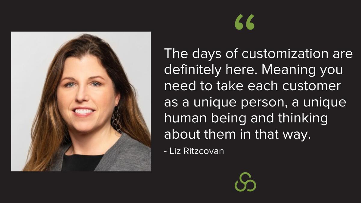 Liz Ritzcovan - Customization V2