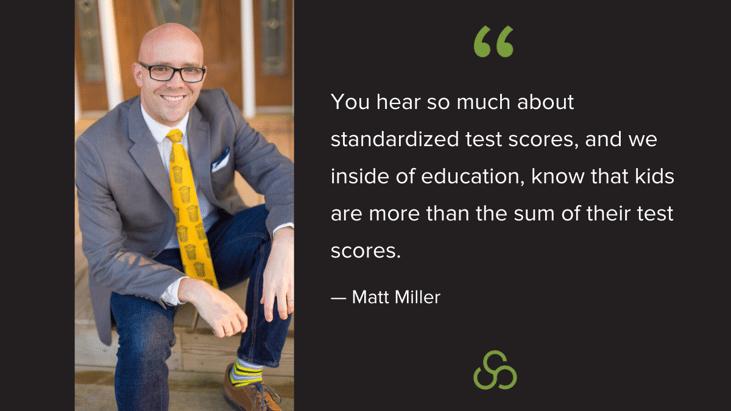 Matt Miller Culture of Learning
