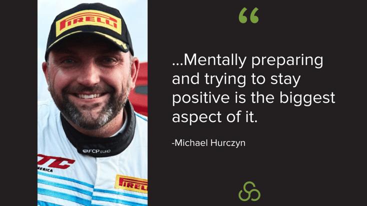 Michael Hurczyn - What Comes Next After Reaching Goal
