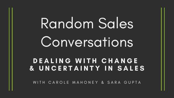 Random Conversations- Sara Gupta-2