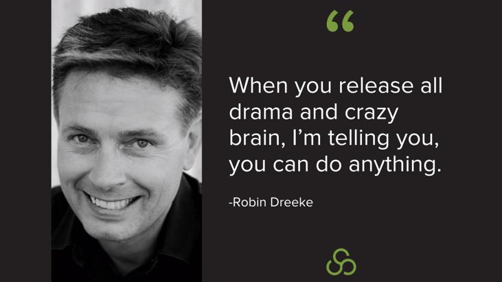 Robin Dreeke - Mindset of Building Trust
