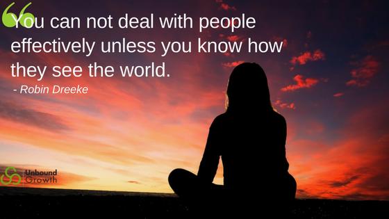 Robin Dreeke quote