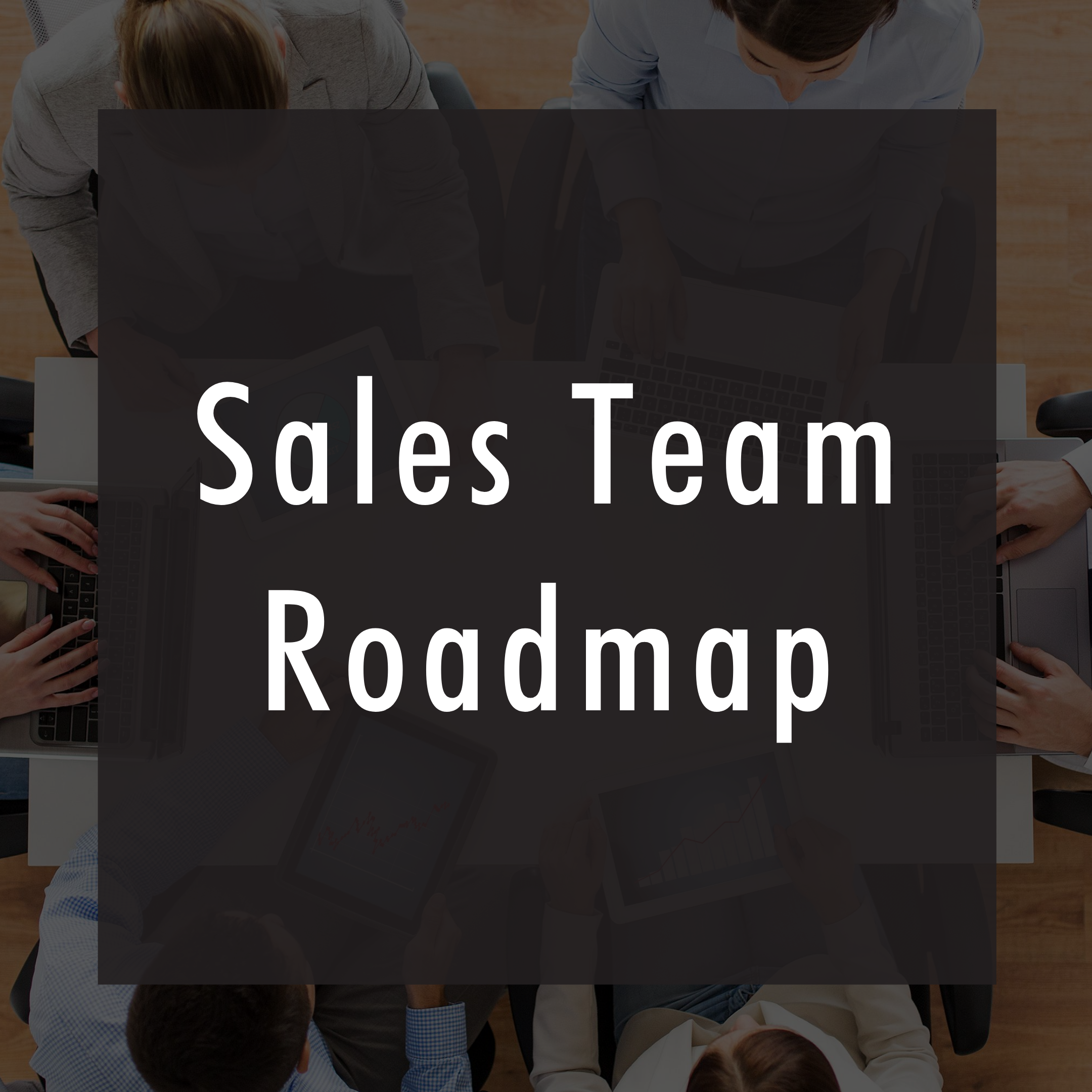 Sales Teams - Roadmap Page-2