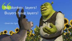 Shrek- buyers have layers-1