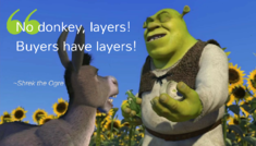 Shrek- buyers have layers-1