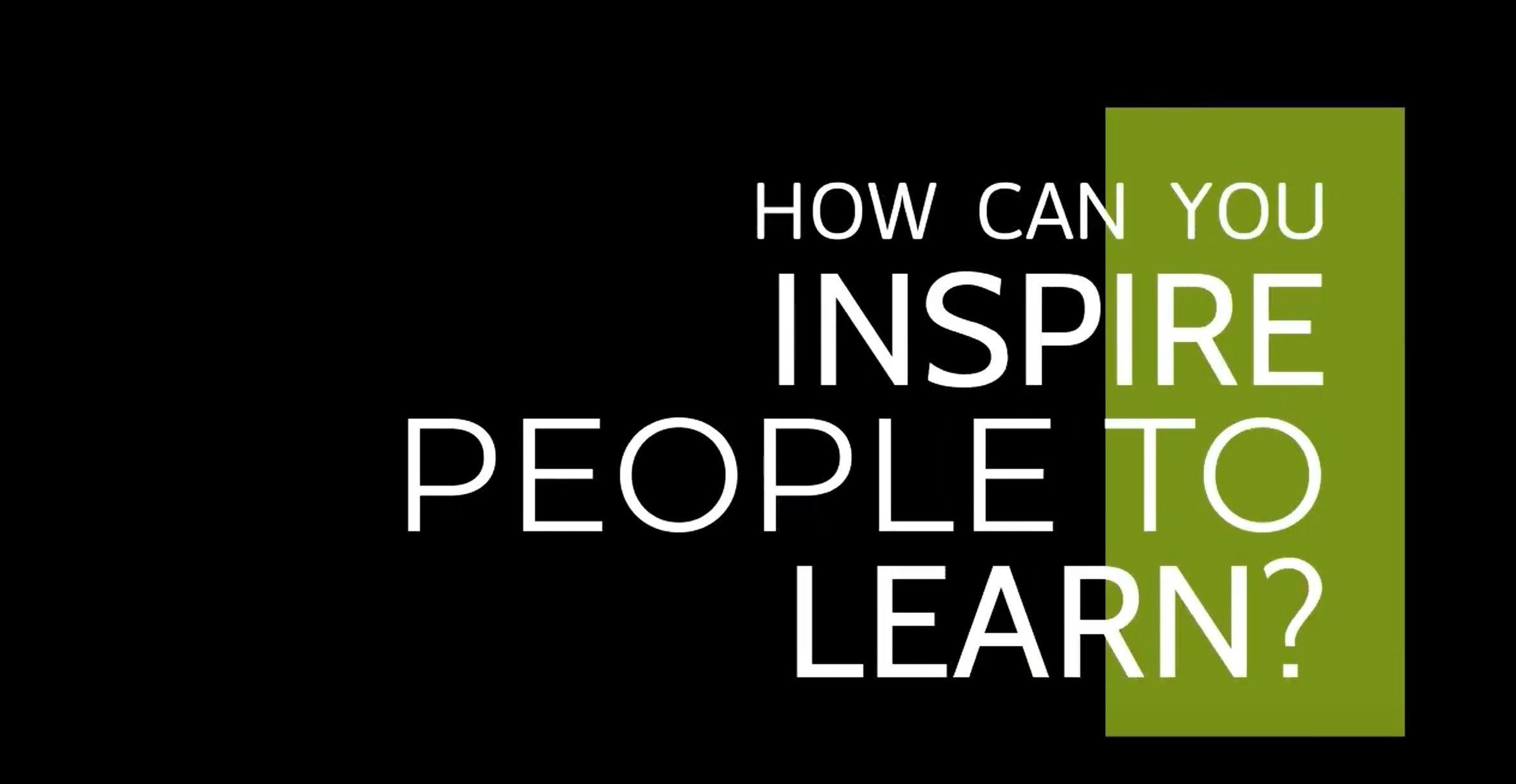 WSCLF Teacher Inspiring to learn