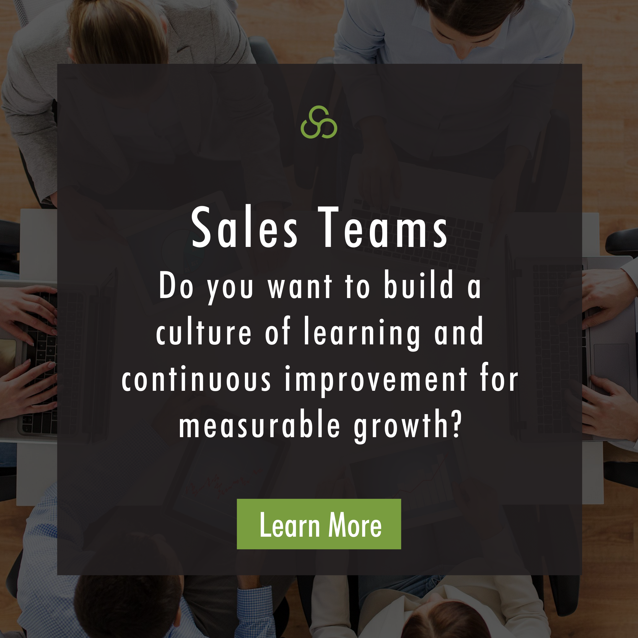 Unbound Growth Services for Sales Teams
